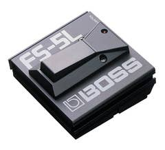 Boss FS-5L Latching Foot Switch (FS5L)