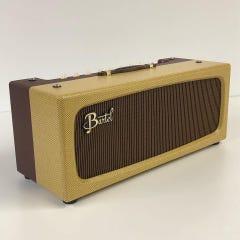 Bartel Starwood 28w Guitar Amp Head - Tweed/Brown