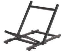 On-Stage RS4000 Small Tiltback Amp Stand (For Small Amps)