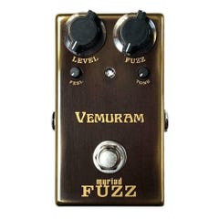 Vemuram Myriad Fuzz Pedal (Josh Smith Signature)