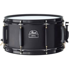 "Pearl Joey Jordison 13x6.5"" Signature Snare Drum - Steel/Black"