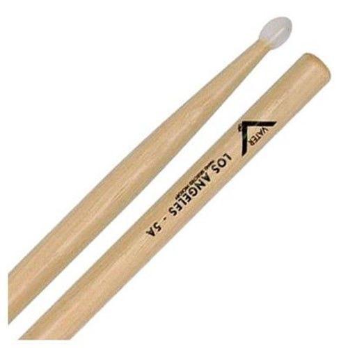Vater 5A Nylon Tip Los Angeles Drumsticks (VP-VH5AN)
