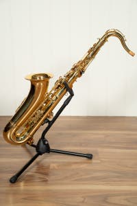 Jupiter JTS585 Tenor Sax w/Case - Pre-Owned