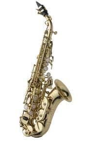 Yanagisawa SCWO10 Professional Soprano sax (SCWO10)