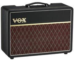 VOX AC10 Custom Series 1x10 Guitar Amp Combo (AC10C1)