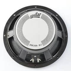 "Aguilar JDK 10"" Eminence Bass Speaker (8ohm)"