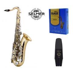 Selmer SETS400 Tenor Package