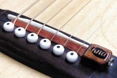 KNA Pickups SG-1 Steel String Acoustic Guitar Piezo Pickup