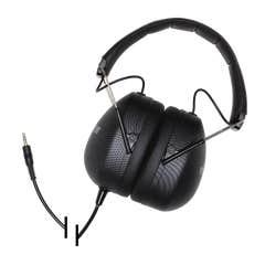 Vic Firth VFSIH2 Stereo Isolation Headphones v2