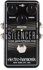 EH Silencer Noise Gate/Effects Loop Pedal