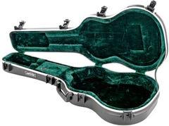 SKB 000/Grand Concert Acoustic Guitar Case - Black