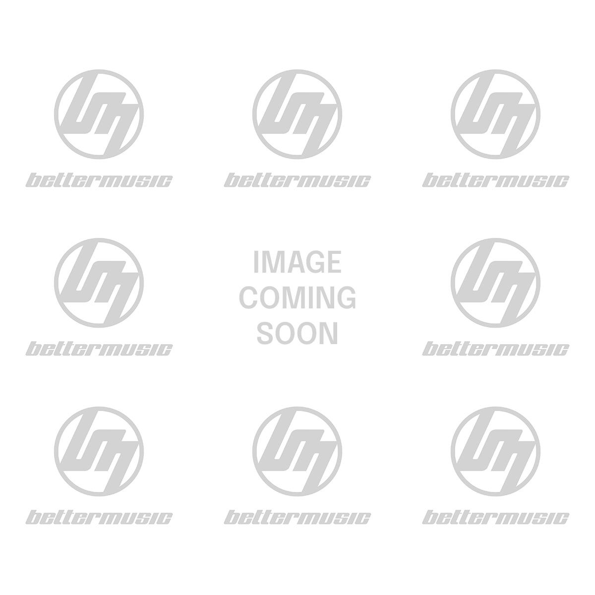 SKB Acoustic Dreadnought Guitar Case - Black (Guitar Not Included)