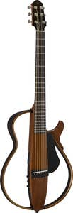 Yamaha SLG200S Silent Guitar Steel String - Natural (SLG200SNT)