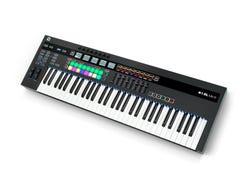 Novation SL MKIII 61-note Keyboard Controller