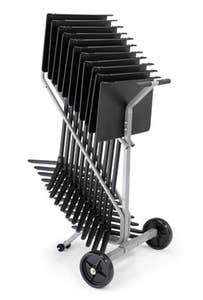 Wenger Small Sheet Music Stand Cart (W039D201)
