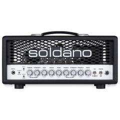 Soldano SLO30 CLASSIC Super Lead Overdrive Amp Head