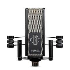 Sontronics SIGMA 2 Ribbon Microphone