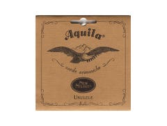 Aquila Nylgut Baritone Ukulele Strings (DGBE low D tuning)