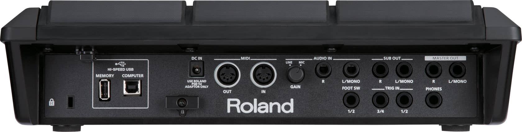 Roland SPDSX Sampling Pad (SPD-SX)