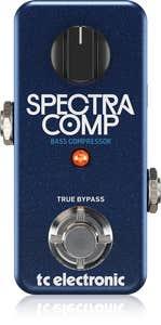 TC Electronic SpectraComp Bass Compressor (TC-TP-SPECTRA)