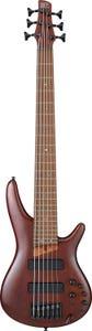 Ibanez 2019 SR506E BM Electric 6 String Bass