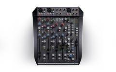 Solid State Logic (SSL) SiX Ultimate Desktop Mixer