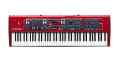 Nord Stage 3 76HP - 76-Note Hammer Action Portable Keybed