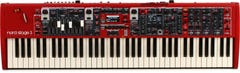 Nord Stage 3 COMPACT - 73-Note Semi Weighted Waterfall Action