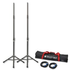 HK Audio LUCAS Nano 600 Stereo Stand Add-on Pack