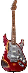Paoletti Stratospheric Loft SSS - Gold-Ruby