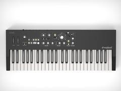 Waldorf STVC String Synthesizer w/Vocoder