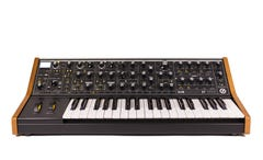Moog Subsequent 37 Polyphonic Analog Synthesizer