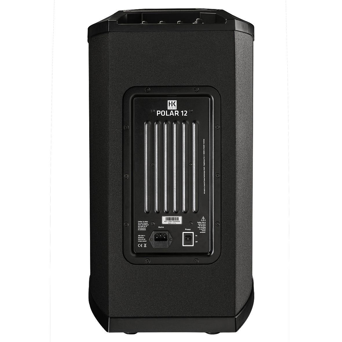 HK Audio Polar 12 2000w Column PA System
