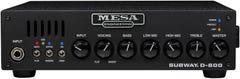 Mesa Boogie Subway D800 Bass Amp Head