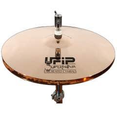 """UFIP 14"""" Supernova Hi-Hats"""