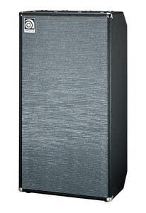 Ampeg SVT-810AV 8x10 Bass Cab