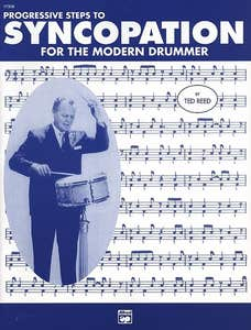 Syncopation For The Modern Drummer (Alfred)
