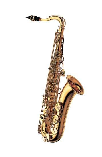 Yanagisawa TWO1 Professional Tenor Sax (T-WO1)