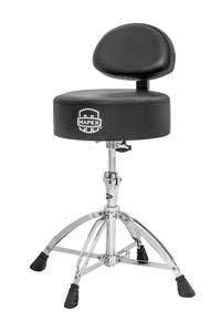 Mapex T770 Round Drum Throne w/ Backrest (H-T770)