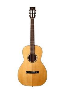 Tasman Seeker TA100-P Parlour Acoustic Guitar