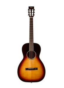 Tasman Seeker TA100-PE Parlour Acoustic Guitar
