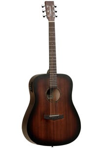 Tanglewood TWCRDE Crossroads Acoustic/Electric Guitar