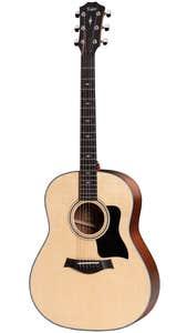 Taylor 317 Grand Pacific Acoustic Guitar - Natural