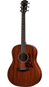 Taylor American Dream AD27 Acoustic Guitar w/Aerocase - Mahogany