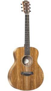 Taylor GS Mini-e Acoustic Electric Guitar w/Hard Bag - Koa - Left Handed