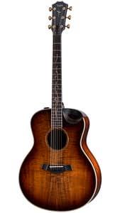 Taylor K26ce Acoustic Electric Guitar w/Deluxe Case - Solid Koa