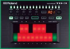 Roland AIRA TB-3 Touch Bassline (TB3)