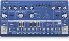 Behinger TD-3-BU Analog Bass Line Synthesizer