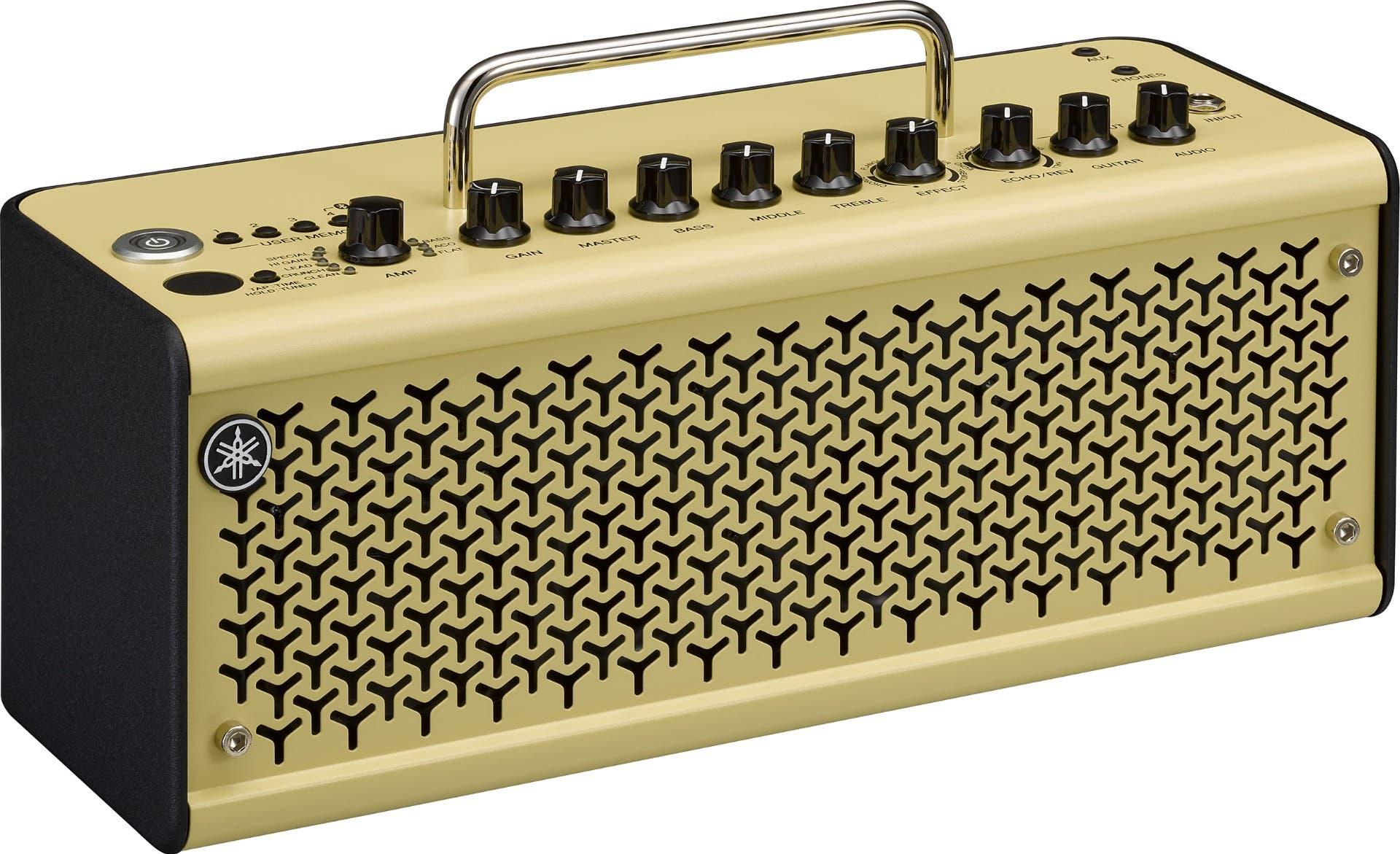Yamaha THR10II Guitar Amp w/Stereo Output + Bluetooth
