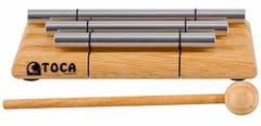 Toca 3-Note Tone Bars w/Mallet